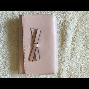 Kate Spade Ballet Pink Wallet